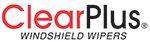 Clear Plus Windshield Wipers Logo